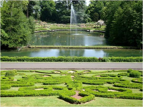 Loiret for Entretien jardin loiret