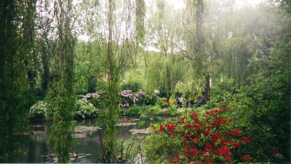 Giverny 7