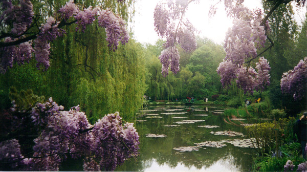Giverny 5