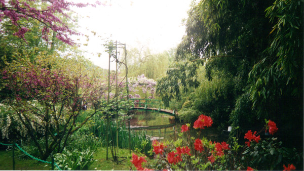 Giverny 9
