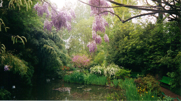 Giverny 8