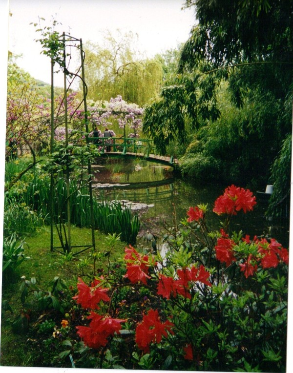 Giverny 6
