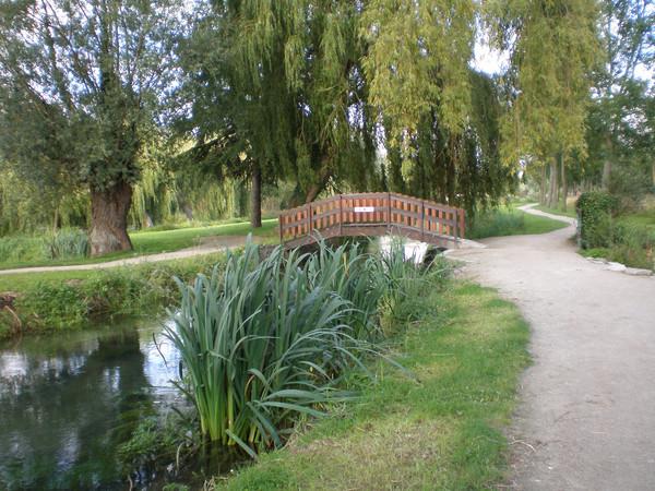 Mes parcs et jardins la bouvaque abbeville for Au jardin des deux ponts abbeville