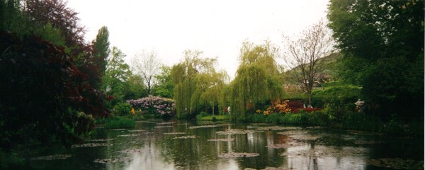 Giverny 12
