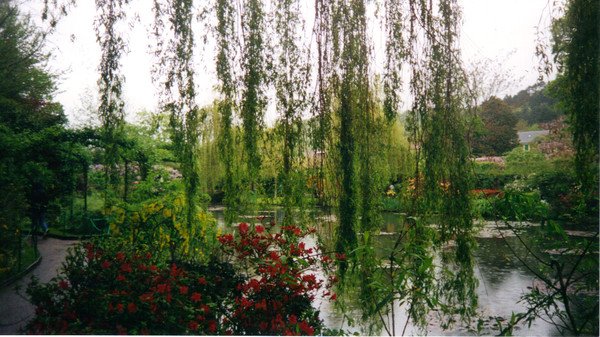 Giverny 10